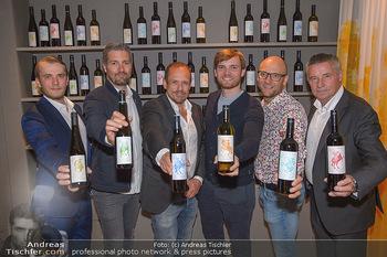 LifeBall Wein - Wein & Co - Di 08.05.2018 - 34