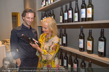 LifeBall Wein - Wein & Co - Di 08.05.2018 - Michael BALGAVY, Dagmar KOLLER50