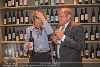 LifeBall Wein - Wein & Co - Di 08.05.2018 - Desiree TREICHL-ST�RGKH, Gery KESZLER65