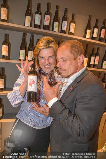LifeBall Wein - Wein & Co - Di 08.05.2018 - Desiree TREICHL-ST�RGKH, Gery KESZLER66