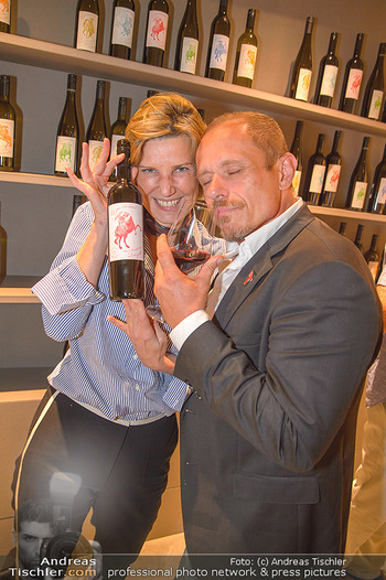 LifeBall Wein - Wein & Co - Di 08.05.2018 - Desiree TREICHL-ST�RGKH, Gery KESZLER67