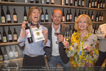 LifeBall Wein - Wein & Co - Di 08.05.2018 - Desiree TREICHL-ST�RGKH, Gery KESZLER, Dagmar KOLLER72