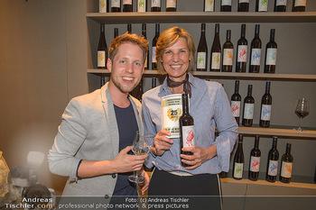 LifeBall Wein - Wein & Co - Di 08.05.2018 - Desiree TREICHL-ST�RGKH, Markus FREIST�TTER75