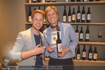 LifeBall Wein - Wein & Co - Di 08.05.2018 - Desiree TREICHL-ST�RGKH, Markus FREIST�TTER76