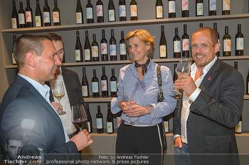 LifeBall Wein - Wein & Co - Di 08.05.2018 - Desiree TREICHL-ST�RGKH, Wolfgang FR�HBAUER, Gery KESZLER77