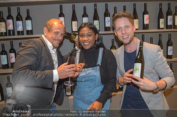 LifeBall Wein - Wein & Co - Di 08.05.2018 - Gery KESZLER, Rose May ALABA, Markus FREIST�TTER79