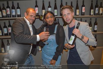 LifeBall Wein - Wein & Co - Di 08.05.2018 - Gery KESZLER, Rose May ALABA, Markus FREIST�TTER81