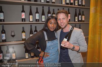 LifeBall Wein - Wein & Co - Di 08.05.2018 - Rose May ALABA, Markus FREIST�TTER83