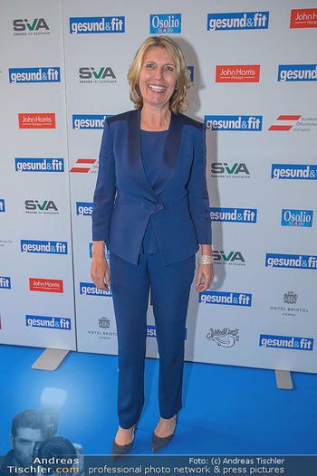Gesund & Fit Award - Novomatic Forum - Di 15.05.2018 - 17