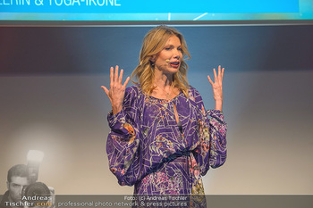 Gesund & Fit Award - Novomatic Forum - Di 15.05.2018 - Ursula KARVEN93