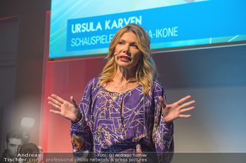 Gesund & Fit Award - Novomatic Forum - Di 15.05.2018 - Ursula KARVEN94