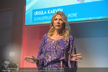 Gesund & Fit Award - Novomatic Forum - Di 15.05.2018 - Ursula KARVEN95