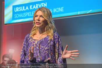 Gesund & Fit Award - Novomatic Forum - Di 15.05.2018 - Ursula KARVEN96