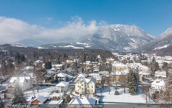 Feel Austria - Österreich - Mi 16.05.2018 - Reichenau an der Rax im Winter, Winterurlaub, NÖ, Tourismus, H17