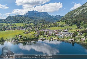 Feel Austria - Österreich - Mi 16.05.2018 - Altausseer See, Alt Aussee, Bad Aussee, Badesee, Salzkammergut, 2