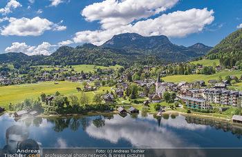 Feel Austria - Österreich - Mi 16.05.2018 - Altausseer See, Alt Aussee, Bad Aussee, Badesee, Salzkammergut, 3