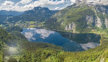 Feel Austria - Österreich - Mi 16.05.2018 - Altausseer See, Alt Aussee, Bad Aussee, Badesee, Salzkammergut, 4