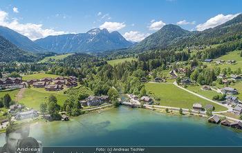 Feel Austria - Österreich - Mi 16.05.2018 - Grundlsee, Archkogl, Brauhof, Badesee, Wasserqualit�t, Seenland7