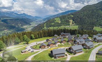 Feel Austria - Österreich - Mi 16.05.2018 - Bergdorf Reiteralm Almdorf Luxus Chalets Hotels Urlaub Schladmin8