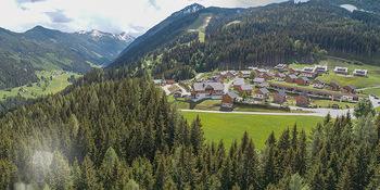 Feel Austria - Österreich - Mi 16.05.2018 - Bergdorf Reiteralm Almdorf Luxus Chalets Hotels Urlaub Schladmin9