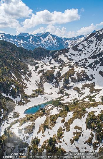 Feel Austria - Österreich - Mi 16.05.2018 - Wandern Spiegelsee Schladming Dachstein Region Reiteralm Gasselh13