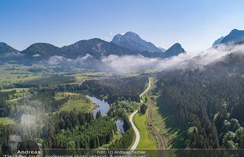 Feel Austria - Österreich - Mi 16.05.2018 - Gesäuse Natonalpark Admont Bergwelt Steiermark Enns Fluss19