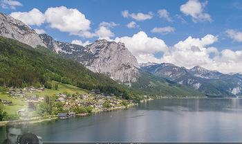 Feel Austria - Österreich - Mi 16.05.2018 - Grundlsee, Archkogl, Brauhof, Badesee, Wasserqualit�t, Seenland21