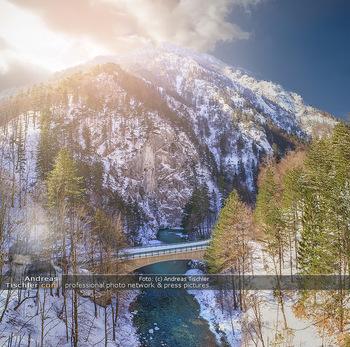 Feel Austria - Österreich - Mi 16.05.2018 - H�llental Nieder�sterreich, Schwarza Fluss, Rax, Schneeberg, N23