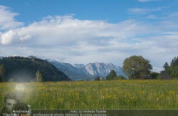 Feel Austria - Österreich - Mi 16.05.2018 - Irdning Grimming Blumenwiese Dotterblumen24