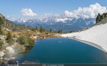 Feel Austria - Österreich - Mi 16.05.2018 - Wandern Spiegelsee Schladming Dachstein Region Reiteralm Gasselh30