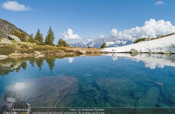 Feel Austria - Österreich - Mi 16.05.2018 - Wandern Spiegelsee Schladming Dachstein Region Reiteralm Gasselh31