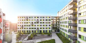 Feel Austria - Österreich - Mi 16.05.2018 - Studentenheim Base22, Wohnheim, Wohnungen, Wohnbau, Unterkünfte41