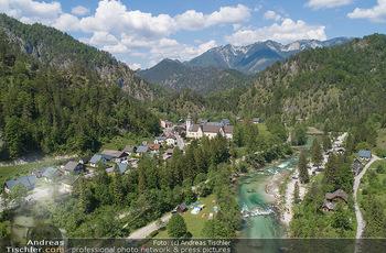 Feel Austria - Österreich - Mi 16.05.2018 - Wildalpen im Gesäuse Natonalpark Bergwelt Steiermark Enns Fluss43