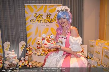 25 Jahre LifeBall PK - Hotel LeMeridien - Mi 16.05.2018 - Str�ck-Promotiondame5