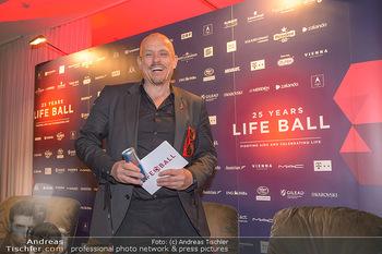 25 Jahre LifeBall PK - Hotel LeMeridien - Mi 16.05.2018 - Gery KESZLER44