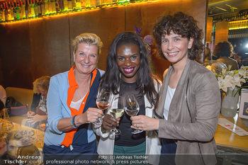 Ein Abend für Mireille Ngosso - Unger und Klein - Do 17.05.2018 - Mireille NGOSSO, Michaela KLEIN, Sonja KATO-MAILATH-POKORNY1