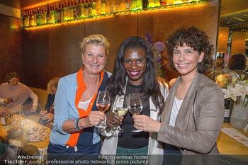 Ein Abend für Mireille Ngosso - Unger und Klein - Do 17.05.2018 - Mireille NGOSSO, Michaela KLEIN, Sonja KATO-MAILATH-POKORNY4