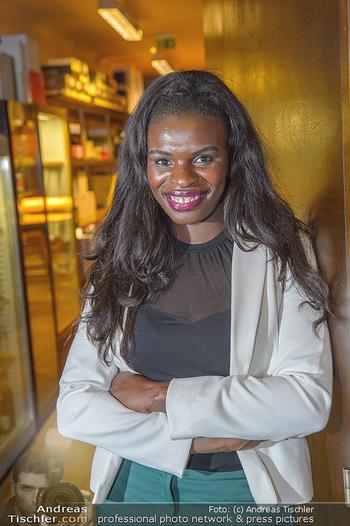 Ein Abend für Mireille Ngosso - Unger und Klein - Do 17.05.2018 - Mireille NGOSSO (Portrait)6
