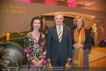 Imperial Speed Eröffnung - Kaiserliche Wagenburg Schönbrunn - Di 22.05.2018 - Sabine HAAG, Monica KURZEL-RUNTSCHEINER, Thomas SCH�FER-ELMAYER10
