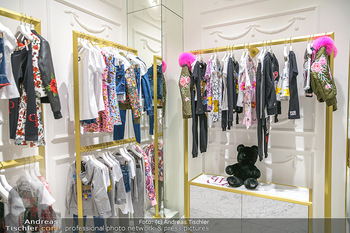 Store Innenarchitektur - Philipp Plein Kids Store - Do 24.05.2018 - Innenarchitektur, Store Shop innen Ansicht5