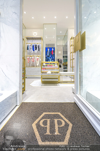 Store Innenarchitektur - Philipp Plein Kids Store - Do 24.05.2018 - Innenarchitektur, Store Shop innen Ansicht7