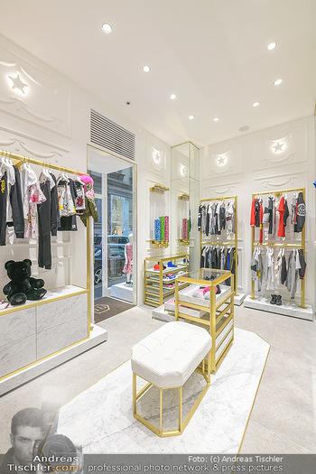Store Innenarchitektur - Philipp Plein Kids Store - Do 24.05.2018 - Innenarchitektur, Store Shop innen Ansicht10