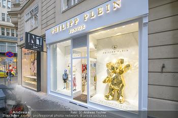 Store Innenarchitektur - Philipp Plein Kids Store - Do 24.05.2018 - Innenarchitektur, Store Shop innen Ansicht13