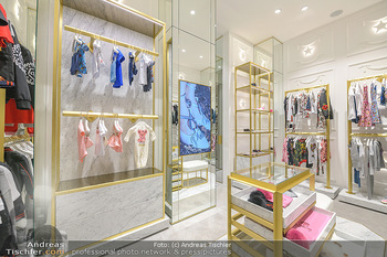 Store Innenarchitektur - Philipp Plein Kids Store - Do 24.05.2018 - Innenarchitektur, Store Shop innen Ansicht14