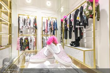 Store Innenarchitektur - Philipp Plein Kids Store - Do 24.05.2018 - Innenarchitektur, Store Shop innen Ansicht15