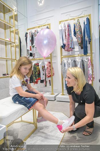 Store Innenarchitektur - Philipp Plein Kids Store - Do 24.05.2018 - Tamara MANN, Manuela FISCHER21