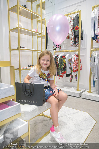 Store Innenarchitektur - Philipp Plein Kids Store - Do 24.05.2018 - Tamara MANN22