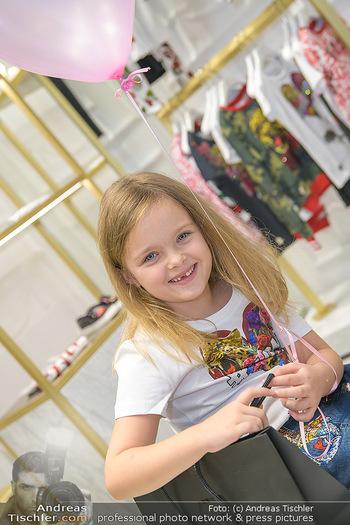 Store Innenarchitektur - Philipp Plein Kids Store - Do 24.05.2018 - Tamara MANN23