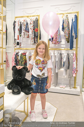 Store Innenarchitektur - Philipp Plein Kids Store - Do 24.05.2018 - Tamara MANN25
