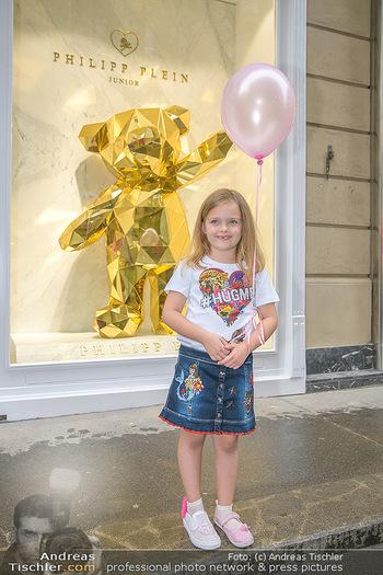 Store Innenarchitektur - Philipp Plein Kids Store - Do 24.05.2018 - Tamara MANN26
